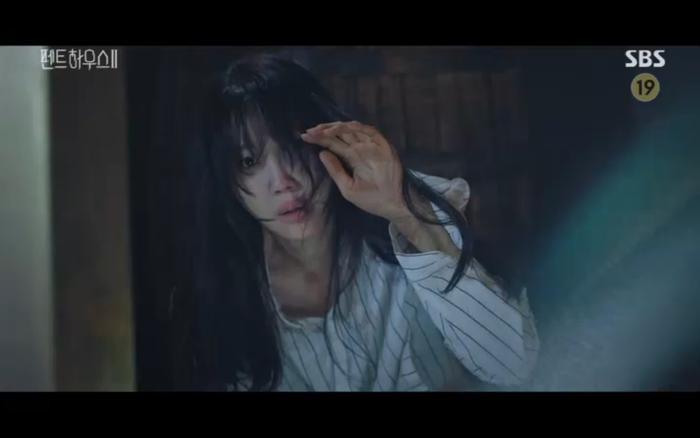 'Penthouse 2' tập 11: Ác nữ kết hợp trả thù, Shim Soo Ryeon công khai danh tính trở về Ảnh 51