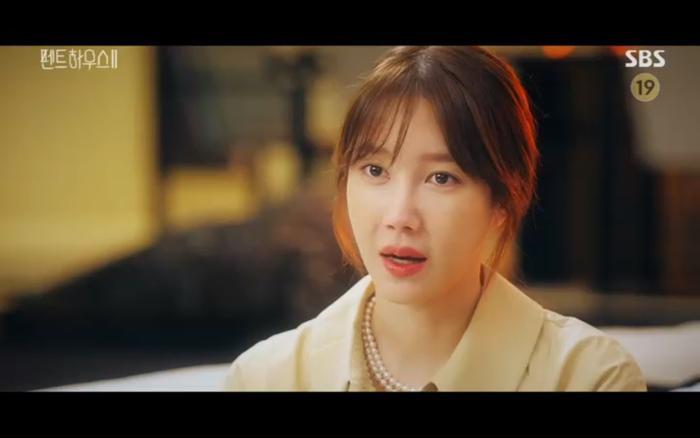 'Penthouse 2' tập 11: Ác nữ kết hợp trả thù, Shim Soo Ryeon công khai danh tính trở về Ảnh 18