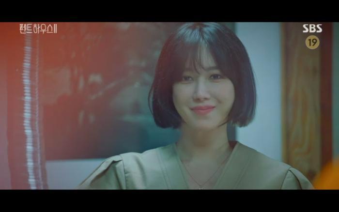 'Penthouse 2' tập 11: Ác nữ kết hợp trả thù, Shim Soo Ryeon công khai danh tính trở về Ảnh 27