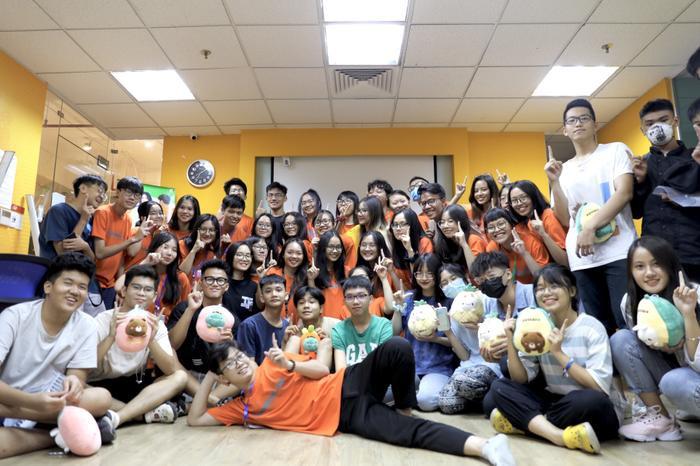 Chiến dịch 'giải cứu thức ăn' của học sinh Hà Nội: Khi điều kì diệu đến từ genZ Ảnh 1