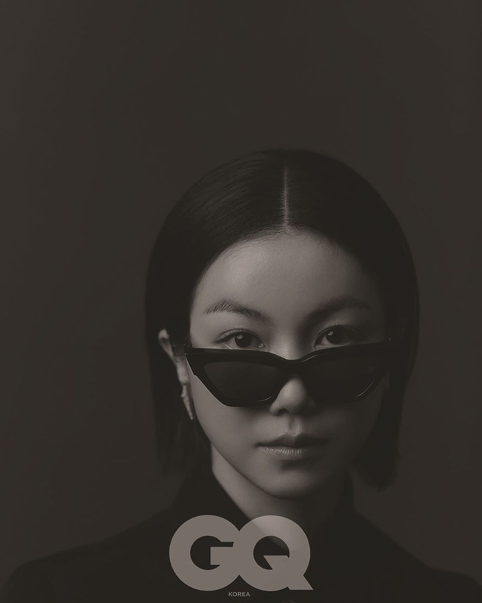 Song Hye Kyo để tóc 'lả lơi', kém sắc sảo trước bạn gái tin đồn của Song Joong Ki! Ảnh 5