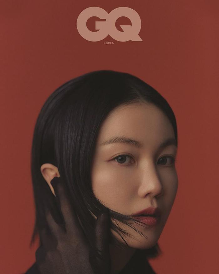 Song Hye Kyo để tóc 'lả lơi', kém sắc sảo trước bạn gái tin đồn của Song Joong Ki! Ảnh 3