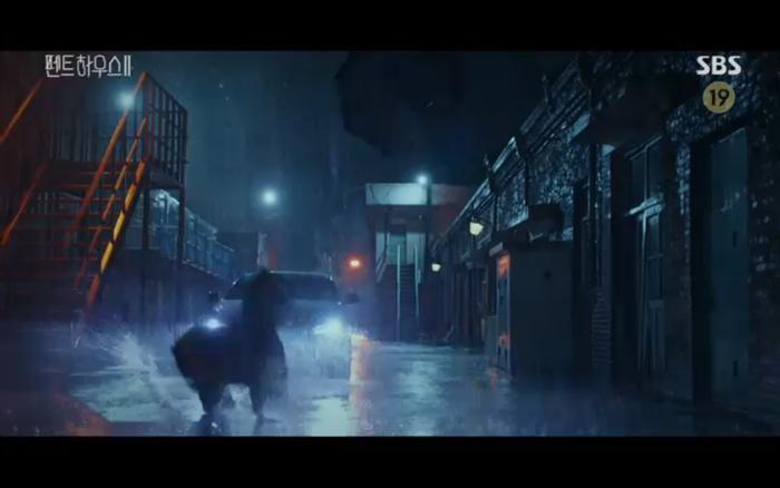 K-net trăn trở trước tập cuối 'Penthouse 2', sợ vui sớm biên kịch lại lật kèo Ảnh 2