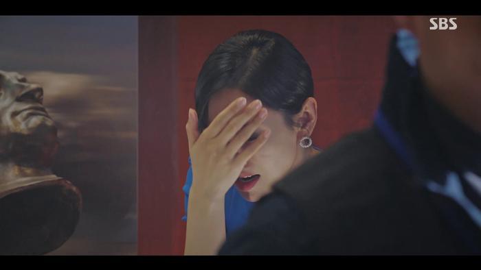 Rating phim 'Penthouse 2' giảm ở tập áp chót, sẽ không thể vượt qua rating 30% ở tập cuối? Ảnh 2