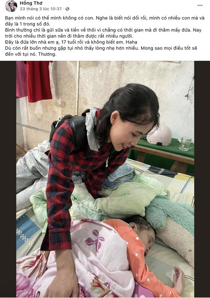 Thơ Nguyễn lộ diện sau ồn ào gây tranh cãi, bất ngờ thông báo 'đã có con' Ảnh 1