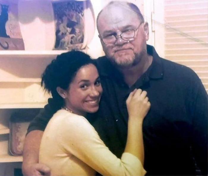 Cha của Meghan muốn kiện 5 người bạn của con gái, gửi thư cho Oprah yêu cầu phỏng vấn 'làm rõ sự thật' Ảnh 1