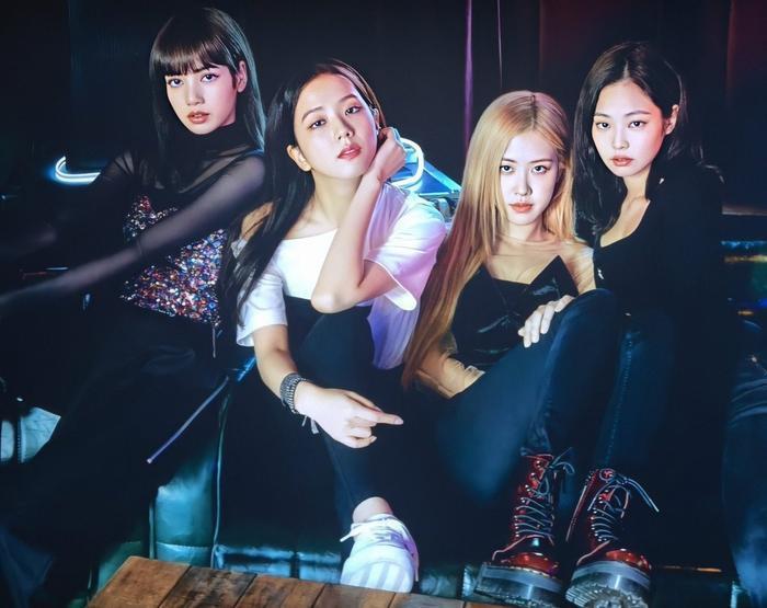 Chỉ trong 1 buổi sáng, BlackPink có đến 3 hit cán mốc lượt stream 'đỉnh' trên hệ thống Hàn và quốc tế Ảnh 1