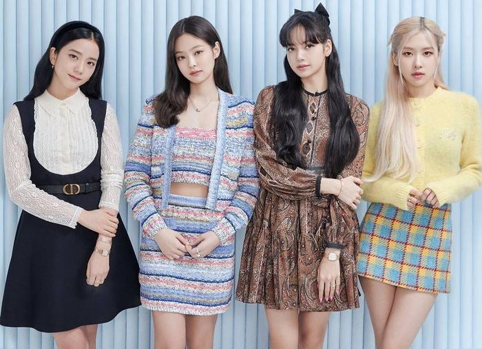 Chỉ trong 1 buổi sáng, BlackPink có đến 3 hit cán mốc lượt stream 'đỉnh' trên hệ thống Hàn và quốc tế Ảnh 7