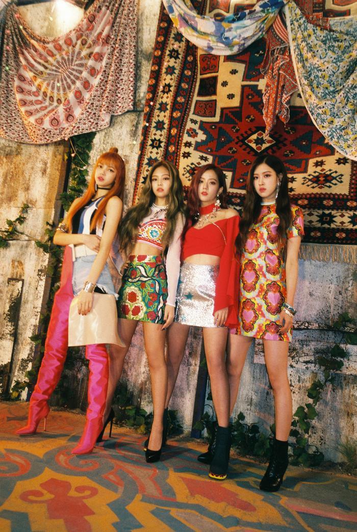 Chỉ trong 1 buổi sáng, BlackPink có đến 3 hit cán mốc lượt stream 'đỉnh' trên hệ thống Hàn và quốc tế Ảnh 2