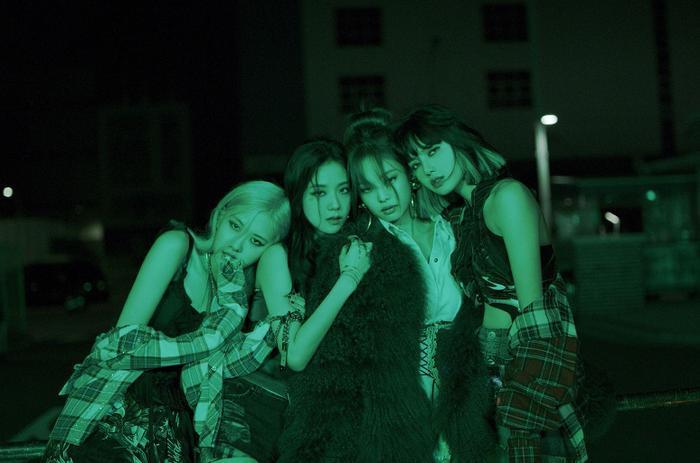 Chỉ trong 1 buổi sáng, BlackPink có đến 3 hit cán mốc lượt stream 'đỉnh' trên hệ thống Hàn và quốc tế Ảnh 4