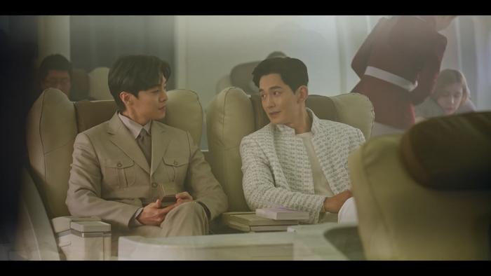 Tập cuối 'Penthouse 2': Chồng thật của Shim Soo Ryun xuất hiện? Ảnh 6