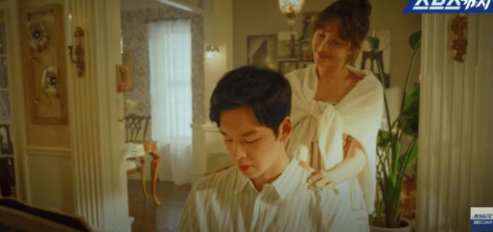 Tập cuối 'Penthouse 2': Chồng thật của Shim Soo Ryun xuất hiện? Ảnh 5