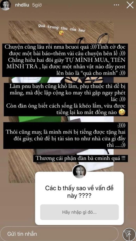 Thiếu gia Việt Kiều sở hữu cơ ngơi đồ sộ, quen toàn hotgirl bất ngờ bị bạn gái cũ 'bóc phốt phét lác' Ảnh 4
