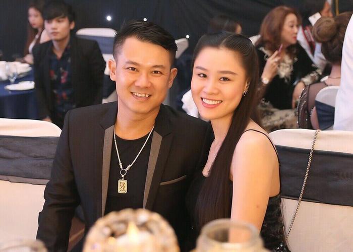 Vợ hai Vân Quang Long lên tiếng về tin đồn làm 'con giáp thứ 13', phủ nhận là gái bia ôm Ảnh 3