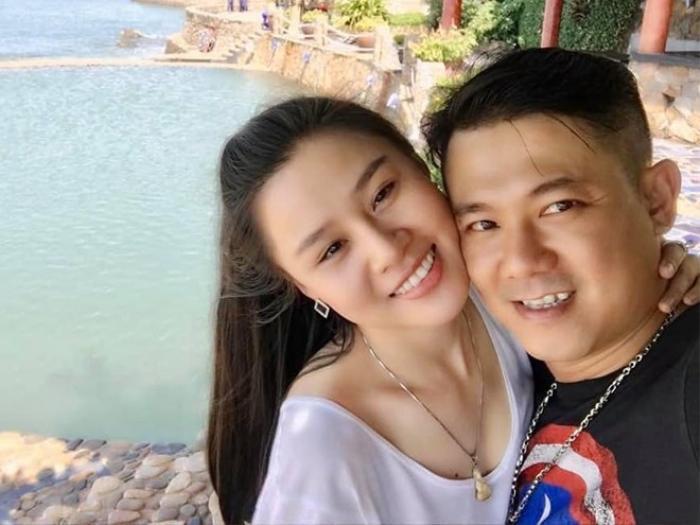 Vợ hai Vân Quang Long lên tiếng về tin đồn làm 'con giáp thứ 13', phủ nhận là gái bia ôm Ảnh 4