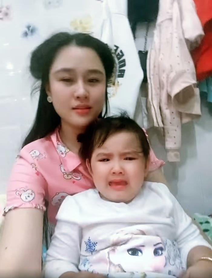 Vợ hai Vân Quang Long lên tiếng về tin đồn làm 'con giáp thứ 13', phủ nhận là gái bia ôm Ảnh 2