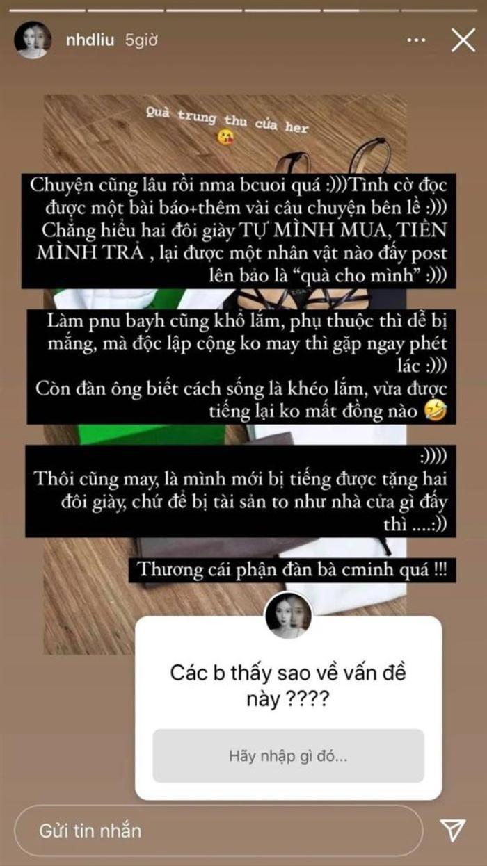 Thiếu gia Việt Kiều bị người yêu cũ tố 'bốc phét' là em vợ Shark Hưng Ảnh 5
