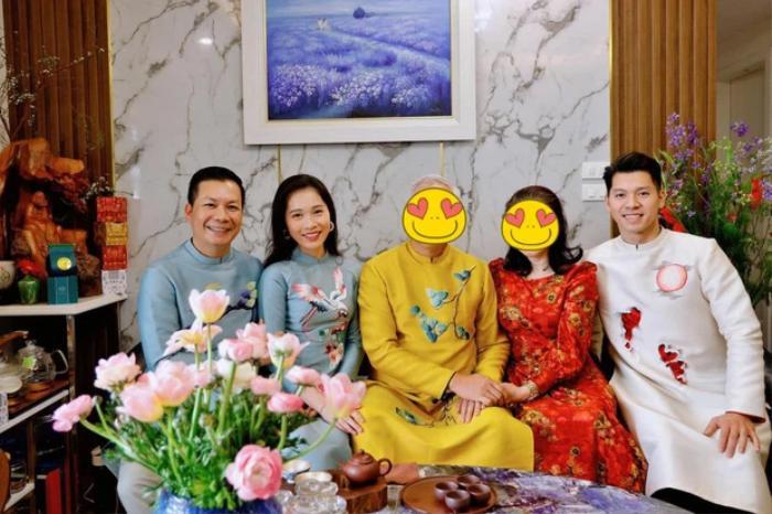 Thiếu gia Việt Kiều bị người yêu cũ tố 'bốc phét' là em vợ Shark Hưng Ảnh 3