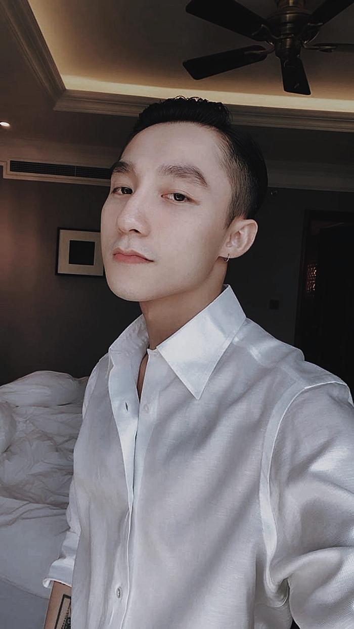Rộ tin Sơn Tùng comeback, tung album đầu tay sau 2 tháng vướng scandal tình cảm với Hải Tú? Ảnh 2