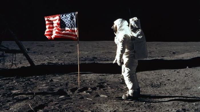 Đây là chiếc máy tính đã đưa con người lần đầu đặt chân lên mặt trăng Ảnh 3
