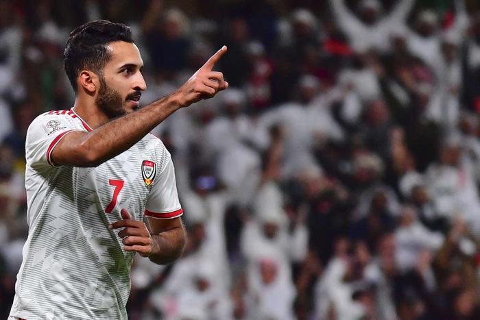 UAE cảnh báo tuyển Việt Nam bằng trận đại thắng 6-0 Ảnh 1
