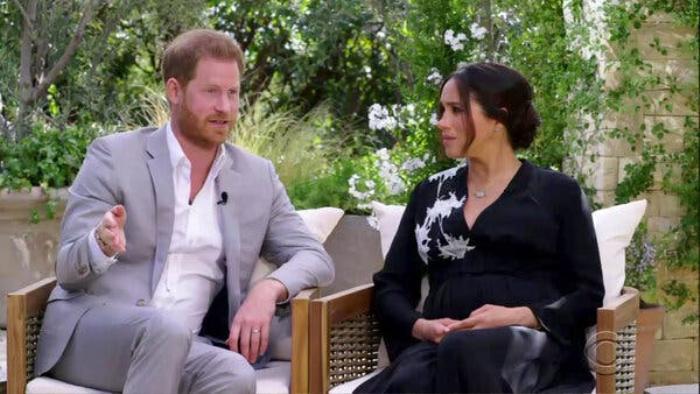 Lời thú nhận đau lòng của Hoàng tử Harry về những mối tình dang dở trước khi yêu Meghan Ảnh 1
