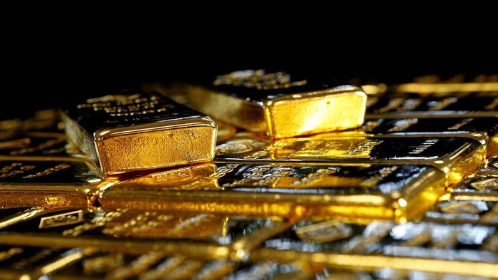 Giá vàng hôm nay 30/3: Giá vàng rơi thẳng đứng Ảnh 2