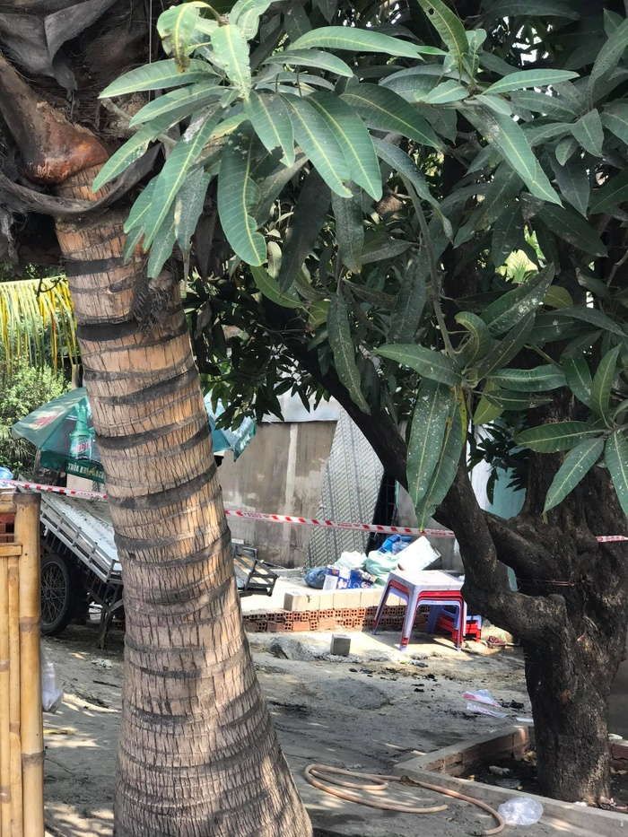 Vụ cháy nhà khiến 6 người tử vong ở TP.HCM: Xót xa lời kể của hàng xóm Ảnh 3