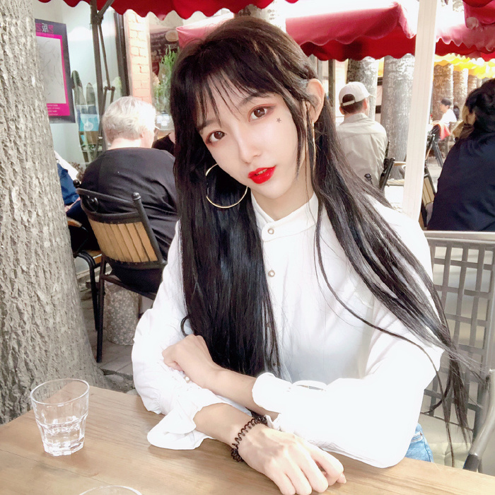TikToker nổi tiếng Trung Quốc chuyển giới thành công: Nhan sắc ngọt ngào khiến bao người mê mẩn! Ảnh 8