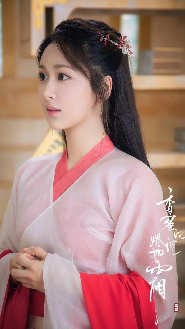 Vì sao fan không muốn Dương Tử hợp tác với Thành Nghị trong 'Trầm vụn hương phai'? Ảnh 7