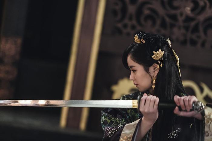 Phim của Kim So Hyun và phim của Song Kang cạnh tranh quyết liệt trên đường đua rating tối thứ 3 Ảnh 6