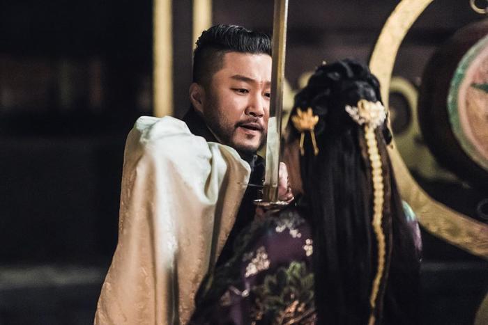 Phim của Kim So Hyun và phim của Song Kang cạnh tranh quyết liệt trên đường đua rating tối thứ 3 Ảnh 5