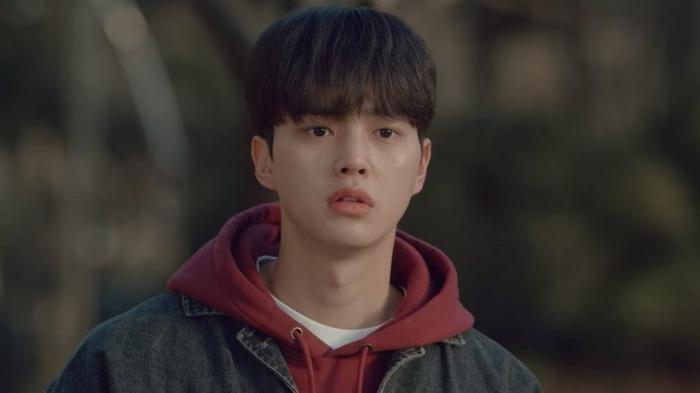 Phim của Kim So Hyun và phim của Song Kang cạnh tranh quyết liệt trên đường đua rating tối thứ 3 Ảnh 2