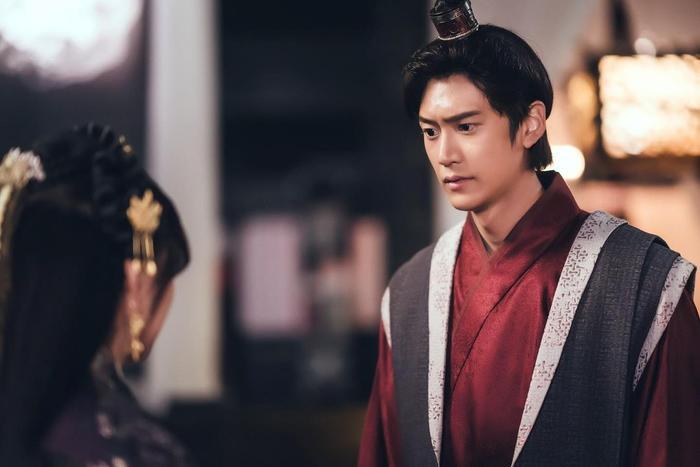 Phim của Kim So Hyun và phim của Song Kang cạnh tranh quyết liệt trên đường đua rating tối thứ 3 Ảnh 4