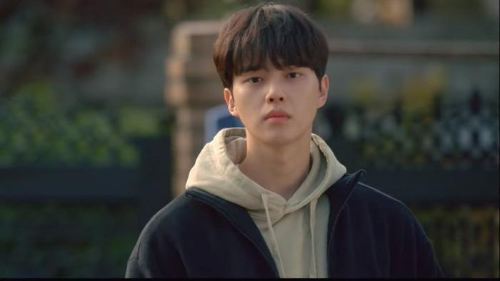 Phim của Kim So Hyun và phim của Song Kang cạnh tranh quyết liệt trên đường đua rating tối thứ 3 Ảnh 3