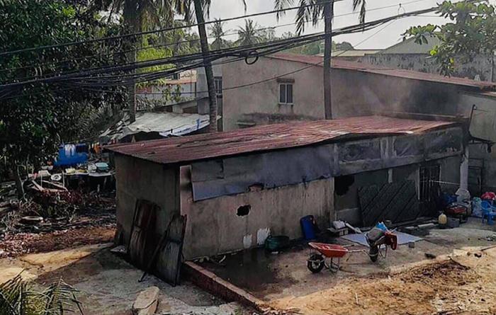 Xót xa hoàn cảnh của gia đình 6 người chết cháy ở TP.HCM Ảnh 1