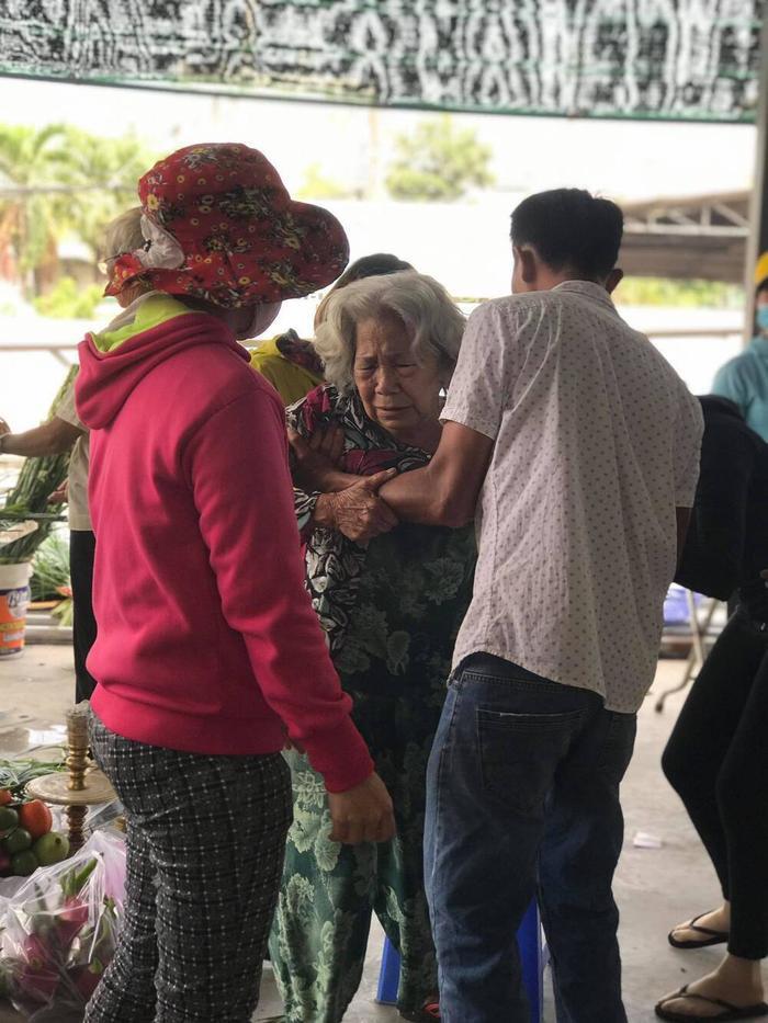 Xót xa hoàn cảnh của gia đình 6 người chết cháy ở TP.HCM Ảnh 4
