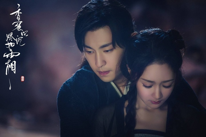 Dương Tử 'ngang ngược' từ chối tái hợp tác với Đặng Luân chỉ vì muốn đóng phim mới cùng Thành Nghị Ảnh 6