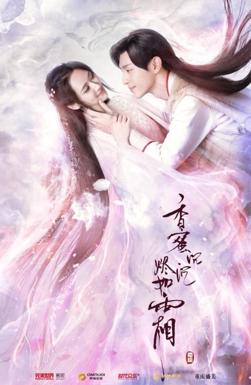 Dương Tử 'ngang ngược' từ chối tái hợp tác với Đặng Luân chỉ vì muốn đóng phim mới cùng Thành Nghị Ảnh 9