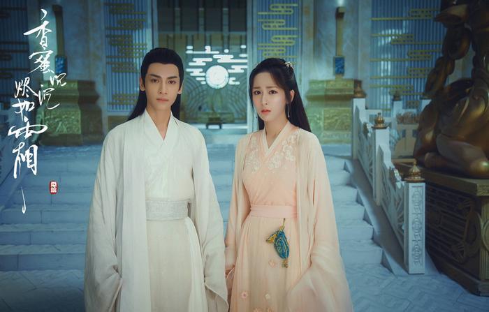 Dương Tử 'ngang ngược' từ chối tái hợp tác với Đặng Luân chỉ vì muốn đóng phim mới cùng Thành Nghị Ảnh 10
