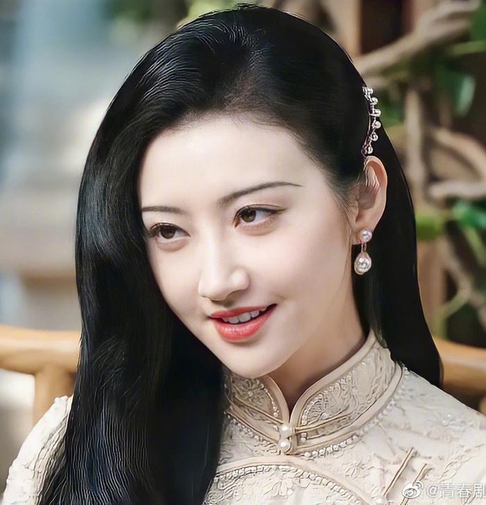 Đốn tim fan với vai Tư Đằng, Cảnh Điềm bất ngờ lộ khoảnh khắc kém sắc với ảnh chưa photoshop Ảnh 3