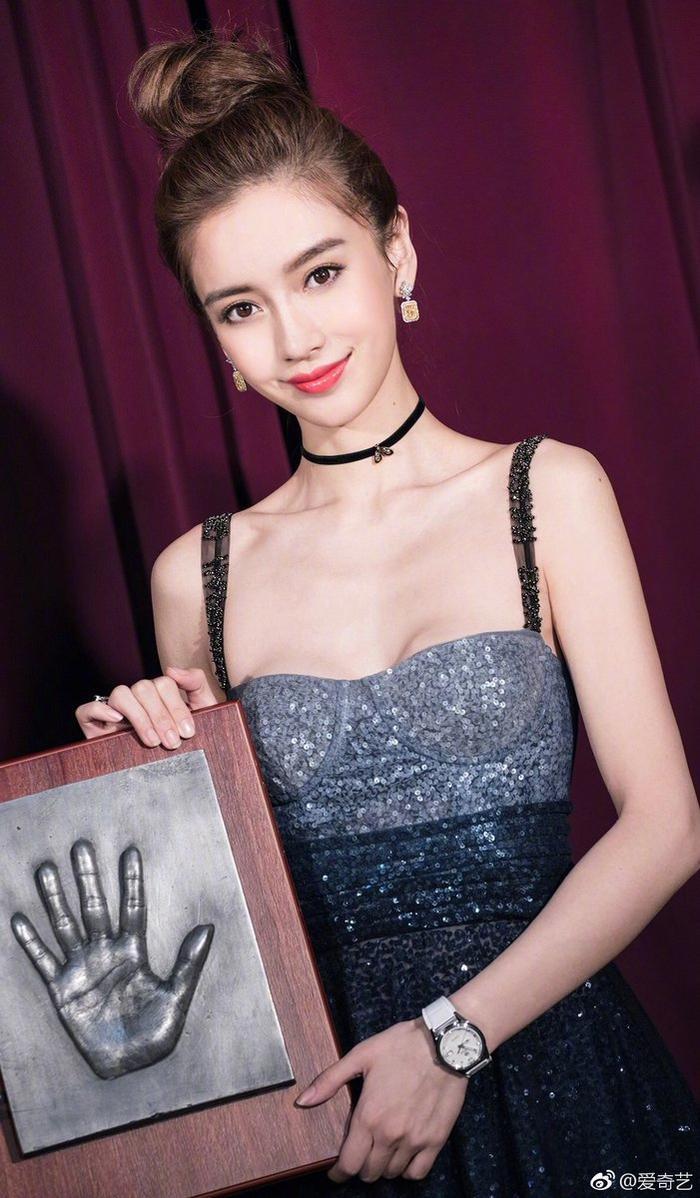 10 gương mặt đẹp nhất Cbiz (P1): Tiên nữ Lưu Diệc Phi, búp bê AngelaBaby kém thanh tao bằng Cao Viên Viên Ảnh 4