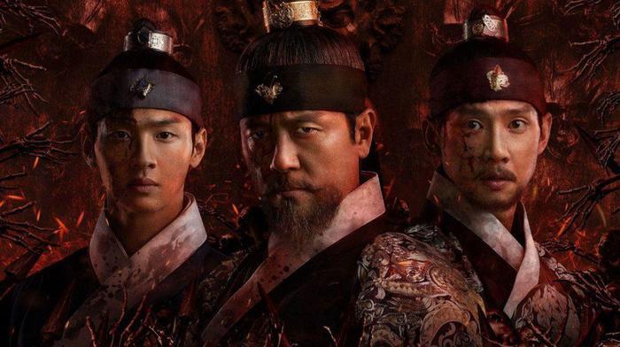 BXH diễn viên - phim Hàn tháng 3: Song Joong Ki thua 3 diễn viên 'Penthouse 2' Ảnh 5