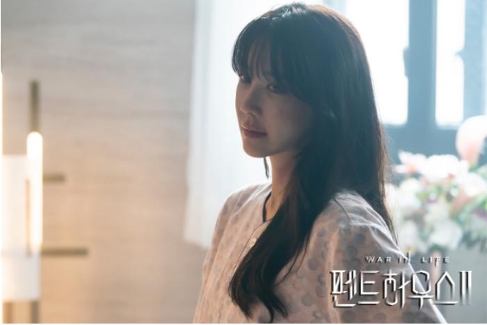 BXH diễn viên - phim Hàn tháng 3: Song Joong Ki thua 3 diễn viên 'Penthouse 2' Ảnh 1