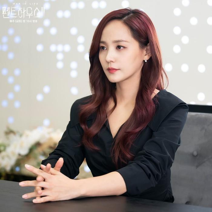 BXH diễn viên - phim Hàn tháng 3: Song Joong Ki thua 3 diễn viên 'Penthouse 2' Ảnh 3