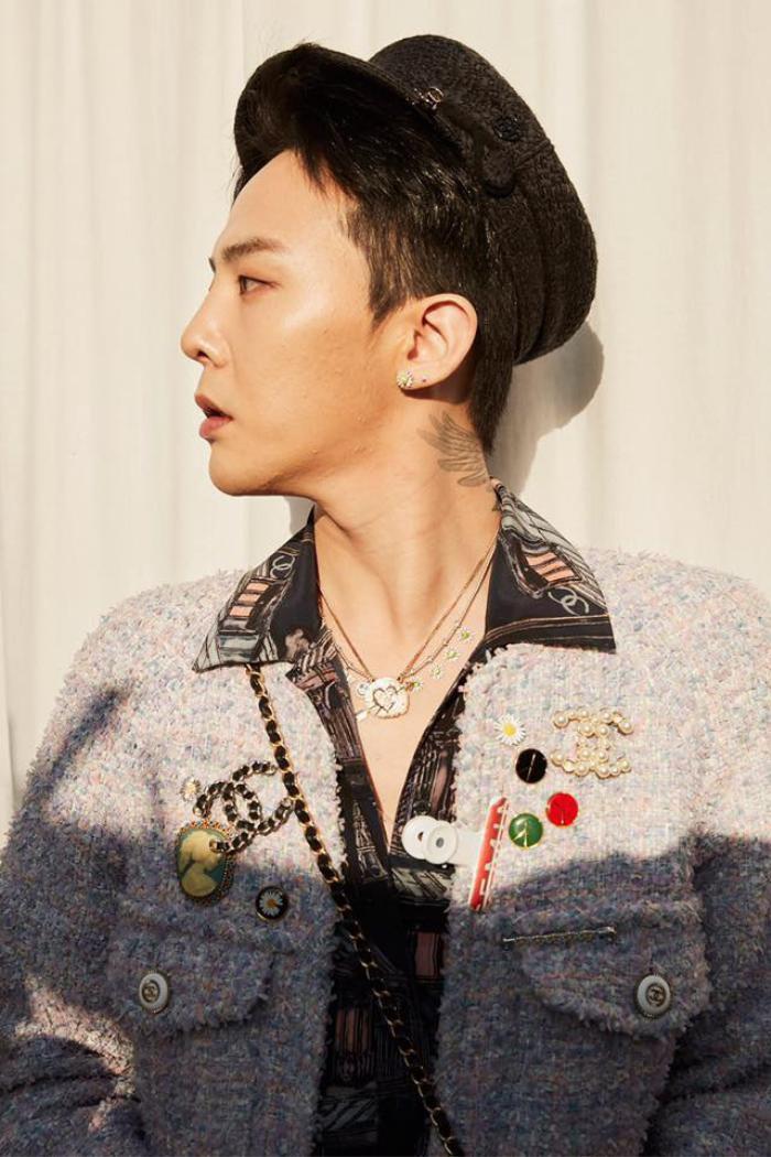 Knet điểm mặt loạt idol có tài năng thiên bẩm: Taeyeon, Jimin và G-Dragon đều xuất hiện Ảnh 1