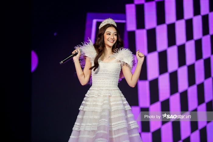 Lona Kiều Loan: 'Tôi hợp tác cùng Rapper Right cho album mới với nhiều vị trí khác nhau' Ảnh 5