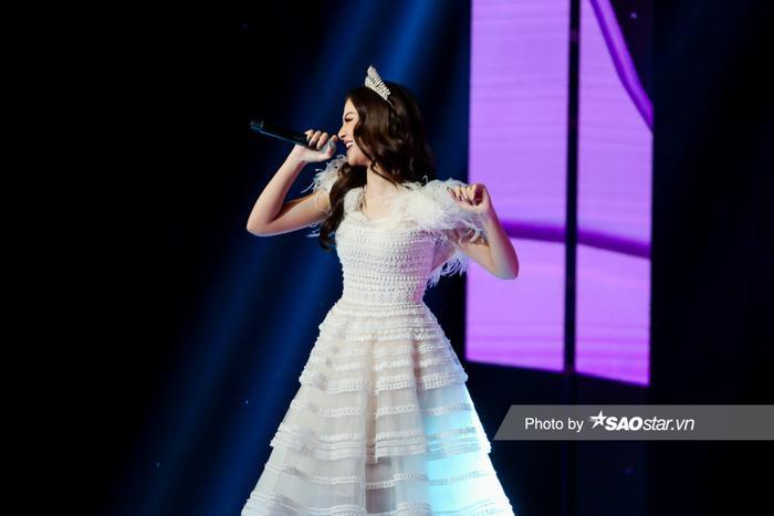 Lona Kiều Loan: 'Tôi hợp tác cùng Rapper Right cho album mới với nhiều vị trí khác nhau' Ảnh 1