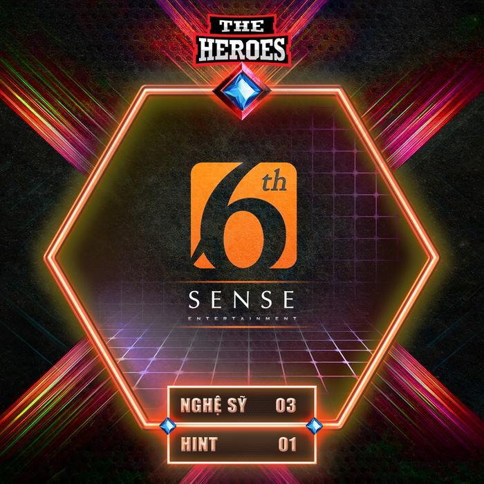 Gà nhà Đông Nhi 'tham chiến' The Heroes: Han Sara – UNI5, Anh Tú hay Song Luân? Ảnh 2