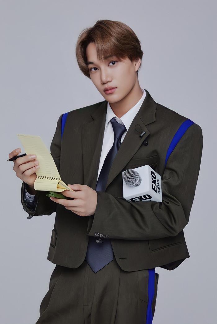Im ắng hoạt động, EXO vẫn thống trị top nam nghệ sĩ nước ngoài có ảnh hưởng nhất tại Trung tháng 3/2021 Ảnh 6